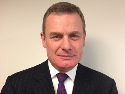 Clive Pedder