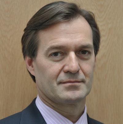 Geoff Hodge