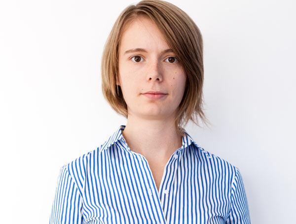 Ioana Hreninciuc Bigstep