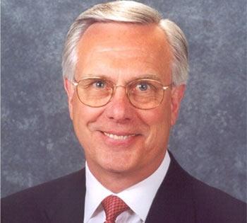 John M Collard