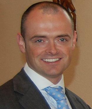 Mark Dunleavy