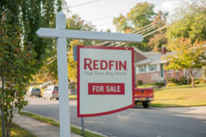 Redfin - a technology-powered real estate brokerage with a mission to change the industry in the consumer's favor