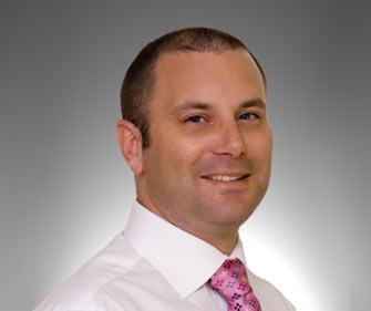 Simon Cox CEO