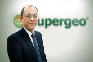 Super Wang President CEO