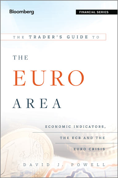Traders Guide to the Euro Area