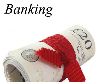 BRANCHES ARE STILL KEY IN BANKS' MARKETING MIX 1