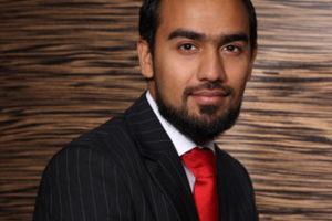 Barwa bank announces new head of capital financing Arsalaan Ahmed