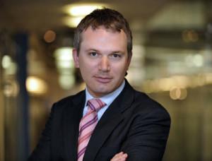 Chris Nunn, Head of Architecture – Collaboration, Dimension Data UK
