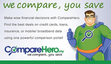Compare Hero