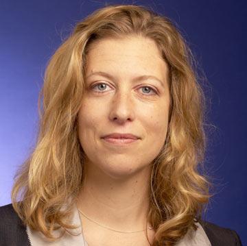 Dr Stephanie Hime