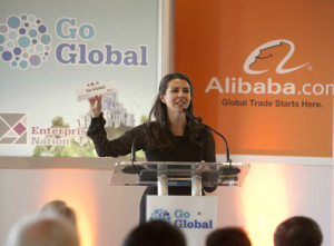 Emma Jones Growth voucher marketplace goes to small business network