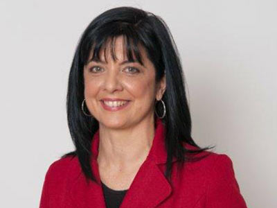 Louise Corica