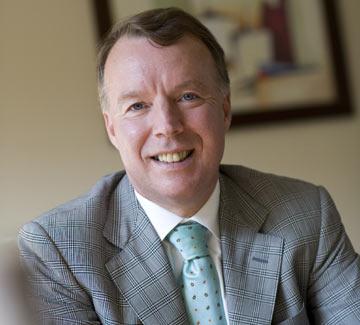 Martin Van Roekel