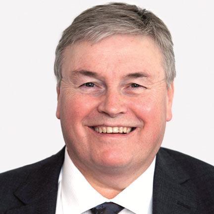 Neil Rosser