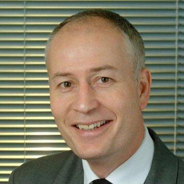 Nigel Taylor