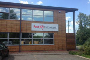 Red Box Recorders is a global provider of voice and data recording solutions