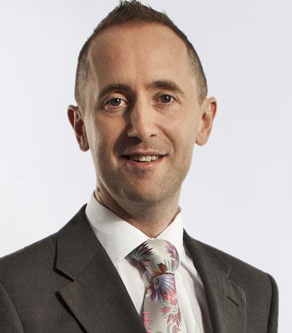 Stephen O'Boyle
