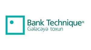 bank technique logo