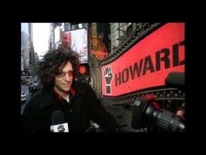 Howard Stern talks about Sqeeqee.com on Sirius XM Radio 5
