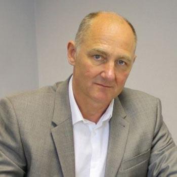 Andrew Ramsbottom, Managing Partner at Advent