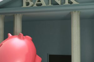 Bank Investing
