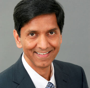 CEO Pravin Kothari