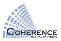 COHERENCE CAPITAL PARTNERS