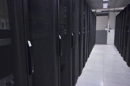 Amigo loans chooses city lifeline's london data centre to back up its rapid expansion