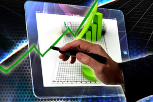 Dynamic credit risk management processes