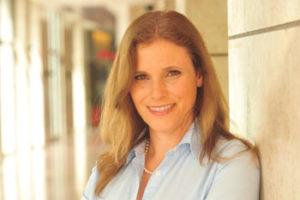 Dana Tamir, director of enterprise security at Trusteer