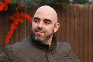 Hisham El Marazki