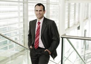 Michael Mueller CEO