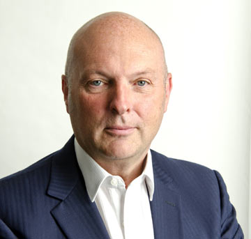 Nigel Bramwell