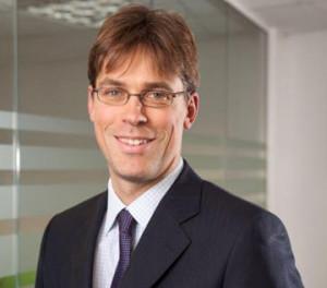 Simon Cadbury