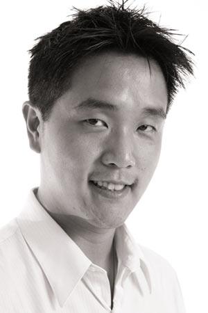 Simon Wong Xceed Group