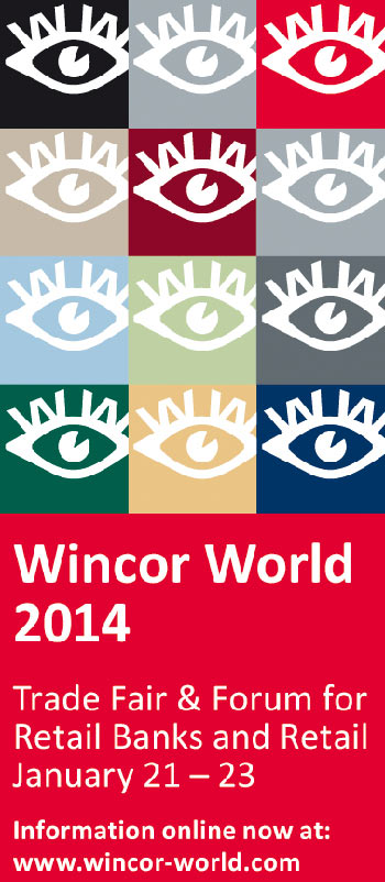 WINCOR WORLD 2014