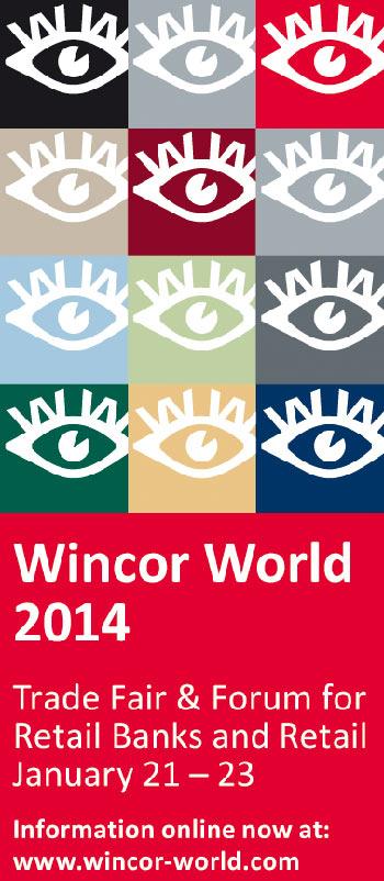 WINCOR WORLD 2014