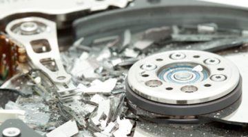 Year in review: how bigger & faster drives, encryption, and new malware impacted data recovery in 2013
