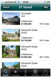 THE SMART WAY TO BUY PROPERTY IN 2014: DOWNLOAD THE NEW BARTON WYATT APP TODAY 3