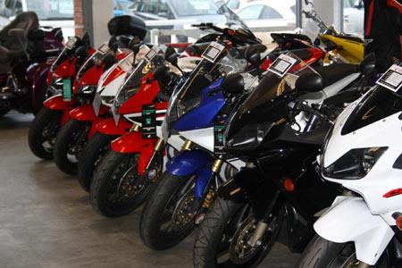 devitt motorcycles