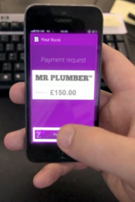 Zapp Mobile Payments To Merchants And Consumers From 2014