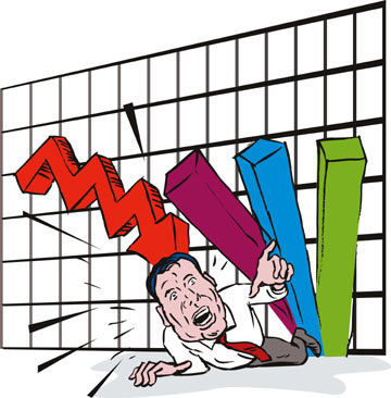 CHINA BUSINESS CONFIDENCE FALLS TO FIVE YEAR LOW 4
