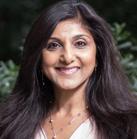 Arpana Gandhi, CEO