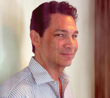 Brian Spector, CEO, CertiVox