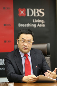 Chris Leung, Executive Director and Senior Economist of Group Research, DBS Bank (Hong Kong) Limited, said the speed, breadth and depth of RMB development in Hong Kong have improved and decoupled from local economic and business performance