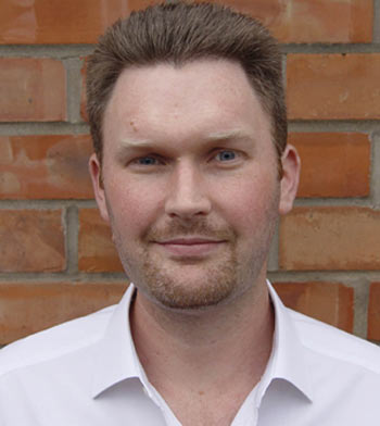 Craig Pumfrey, NICE Systems
