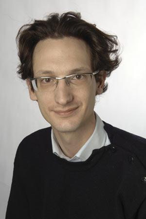David Thesmar Professor Of Finance At HEC Paris Business School