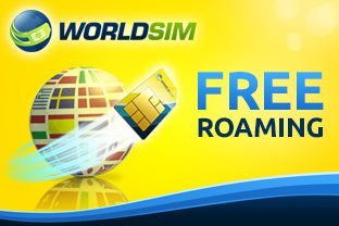 WORLDSIM Launches Dual Sim Smart Phone With Free International Roaming