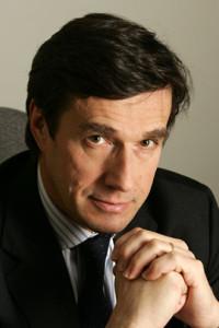Frédéric Donnedieu De Vabres, Chairman Of Taxand