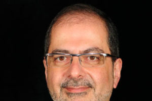 Bijan Sanii, President & CEO Of INETCO
